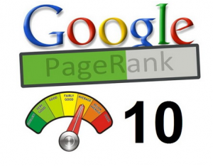 Define and How to increase Google page rank ways
