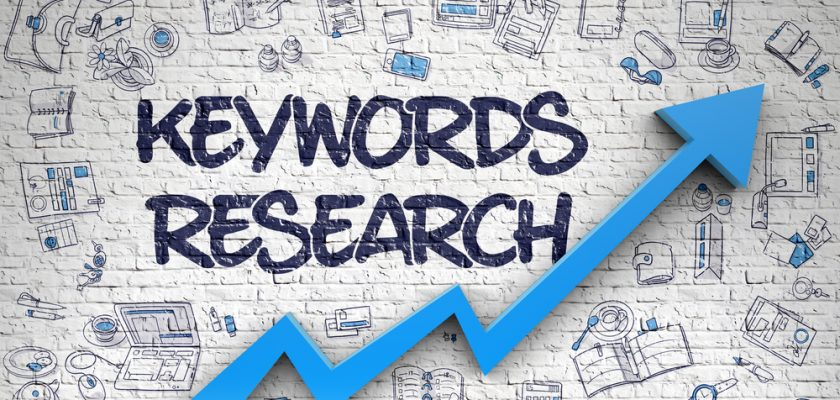 Keywords Research Process